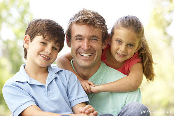 فرزندان حرف شنو آرزوی والدین