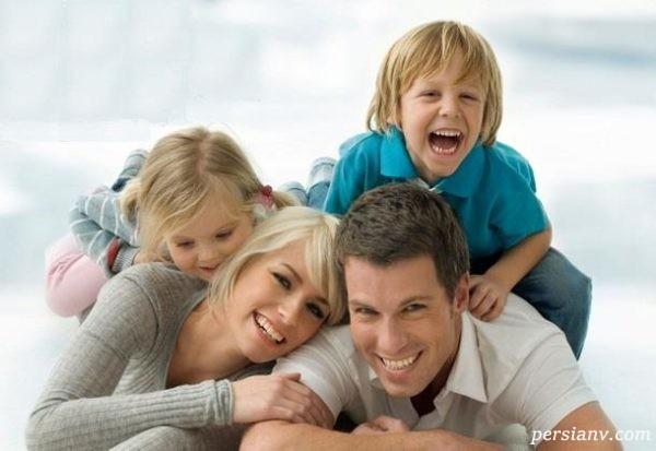 ویژگی والدین خوب