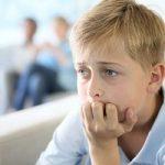 استرس در دوره نوجوانی و علل آن