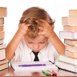 اضطراب امتحان و مقابله با آن