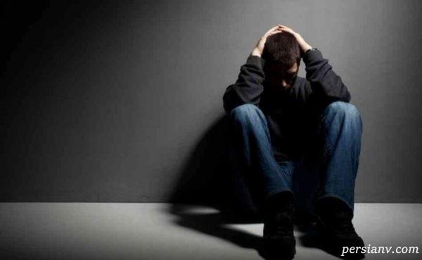 افسردگی سوگ