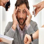 کنترل استرس و نکات کاربردی که باید بدانید