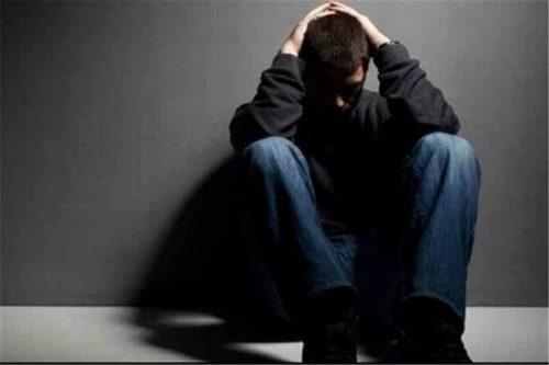 افراد افسرده