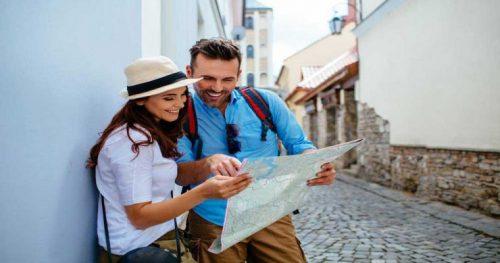 نقش مسافرت در سلامت روان