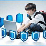 برای آشنا کردن فرزندان با خطرات دنیای مجازی این مطالب را باید بدانید