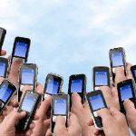 مضرات تلفن همراه در کودکان که هر پدر و مادری باید بداند