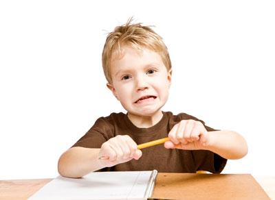 اضطراب و استرس کودکان را با راحت ترین و بهترین روش درمان کنید