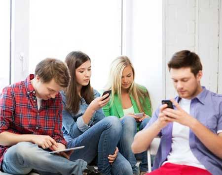 با این تست میزان وابستگی خود با بازی های موبایل را بفهمید