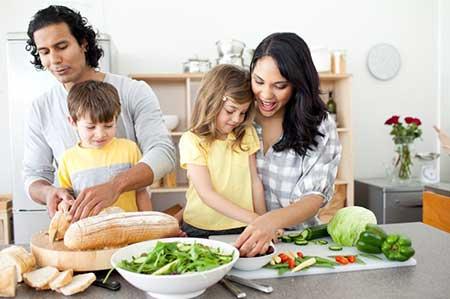 چگونه با فرزندمان رابطه دوستی داشته باشیم