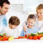خانواده های شاد اینگونه رفتار می کنند و از زندگی لذت می برند