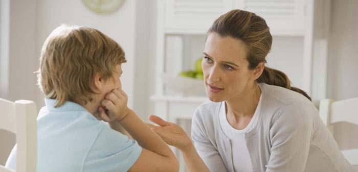 کودکان موفق را با اینطور حرف زدن تربیت خواهید کرد/ حتما بخوانید