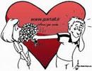 عشق ورزیدن به همسر باعث دفع سنگ کلیه میشود!!!