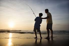 با فرزند خود چگونه مانند یک دوست باشم؟