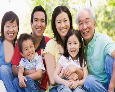 برای اینکه بفهمید خانواده شما شاد است یا نه حتما این مطلب را بخوانید/خانواده شاد چگونه است؟