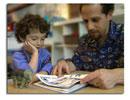 تسلیم شدن کودکان لجباز با نه روش امکان پذیر است + تصاویر