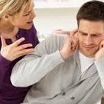اختلالات روانی همسرتان را با کمک این نشانه ها شناسایی نمائید