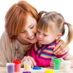 راه های سرگرم کردن کودکان بدون تلویزیون +تصاویر
