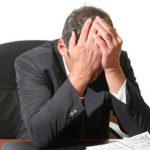 این 9 نشانه نشان میدهد استرس شما بیش از اندازه است