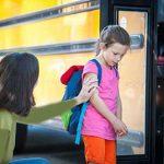 استرس روز اول مدرسه را برای کودکان از بین ببرید