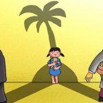 طلاق عاطفی و آسیب های جبران ناپذیر آن بر خانواده میگذارد