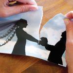 ۹ نکته ای که ای کاش قبل از طلاق گرفتن می دانستم!!