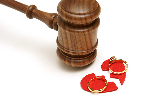 دانستنی هایی راجع به طلاق