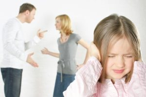 نکته های مهم در تربیت کودک بعد از طلاق