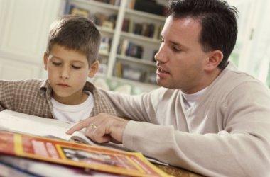 اشتباهات والدین در تحصیل بچه ها