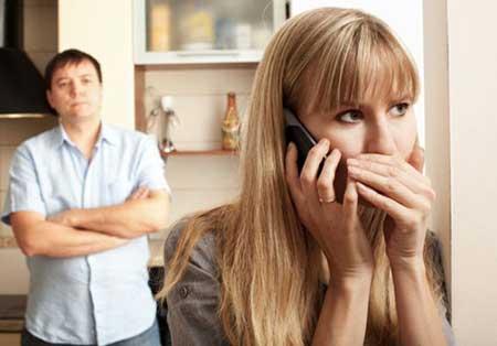 دلایل اینکه زنان به شوهرشان خیانت می کنند چیست؟