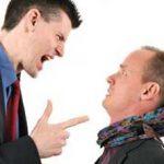 چگونه خشممان را مدیریت و کنترل کنیم؟