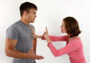 عصبانیت همسر شما به این ۵ دلیل اصلی است!!