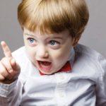 چگونه باید با بددهنی فرزندمان برخورد مناسب کنیم؟