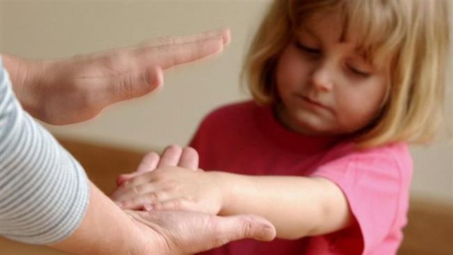 اصول مهم برای تنبیه کودکان چگونه است؟