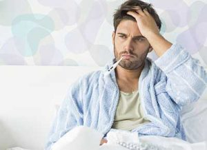 تب روانی چیست و چگونه درمان میشود؟