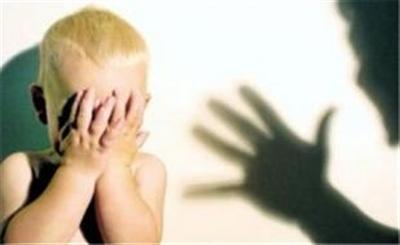 خشونت علیه کودک