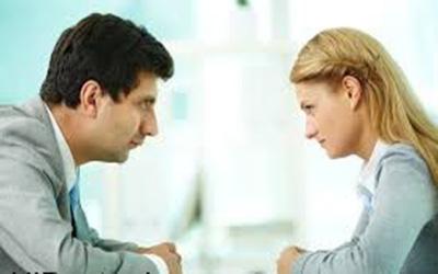 اشتباهات زنان در روابط زناشویی