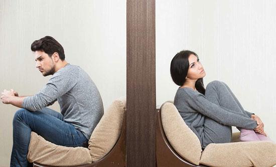 اشتباهات زنانه ای که عشق مردان را نابود می کند!!