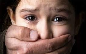 جلوگیری از ازار جنسی کودکان