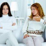 با مادر شوهر زورگو خود چه سیاستی داشته باشیم؟