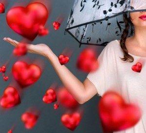 تست عشق واقعی و اینکه شما چقدر عاشق هستید