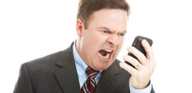 چگونه خشم را درمان کنیم