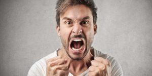 خشم ، دلیل اعتیاد به آن چیست !