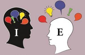 شخصیت شناسی ، درون گرا هستید یا برون گرا