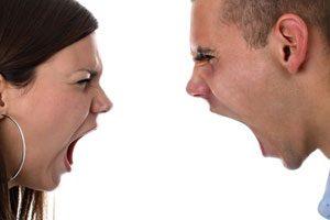 رفتار مناسب با همسرتان وقتی در هم شکسته است