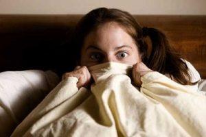 دلیل کابوس دیدن ما در خواب چه می باشد