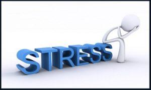 چگونه استرس خود را کنترل کنیم؟