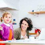چطور فرزندمان را مدیر بار بیاوریم؟
