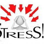 چگونه استرس های روزانه خود را کم کنیم ؟
