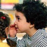 نحوه برخورد صحیح با کودکان فضول و خبرچین