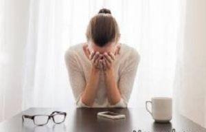 این کارهای اشتباه باعث میشود فراموشی و افسردگی بگیرید